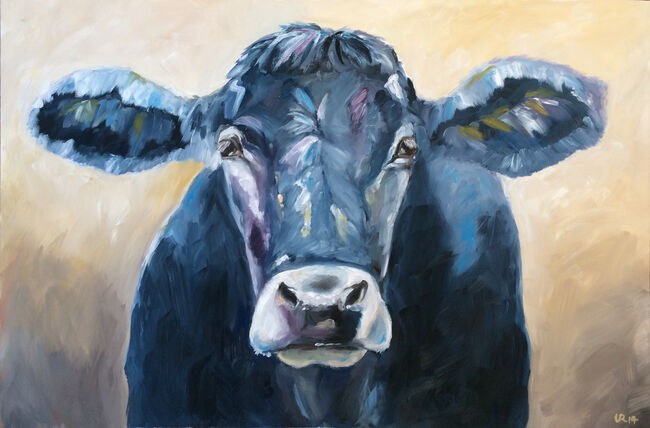 Twin Cow 2